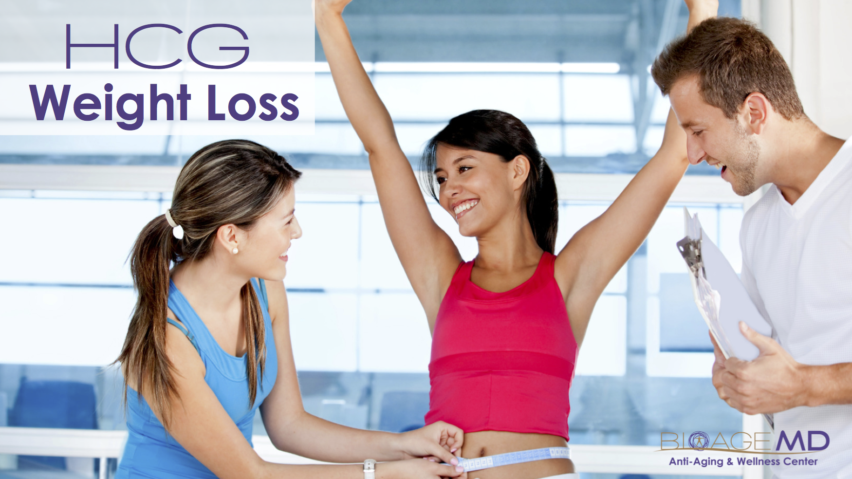 HCG Weight Loss in West Palm Beach