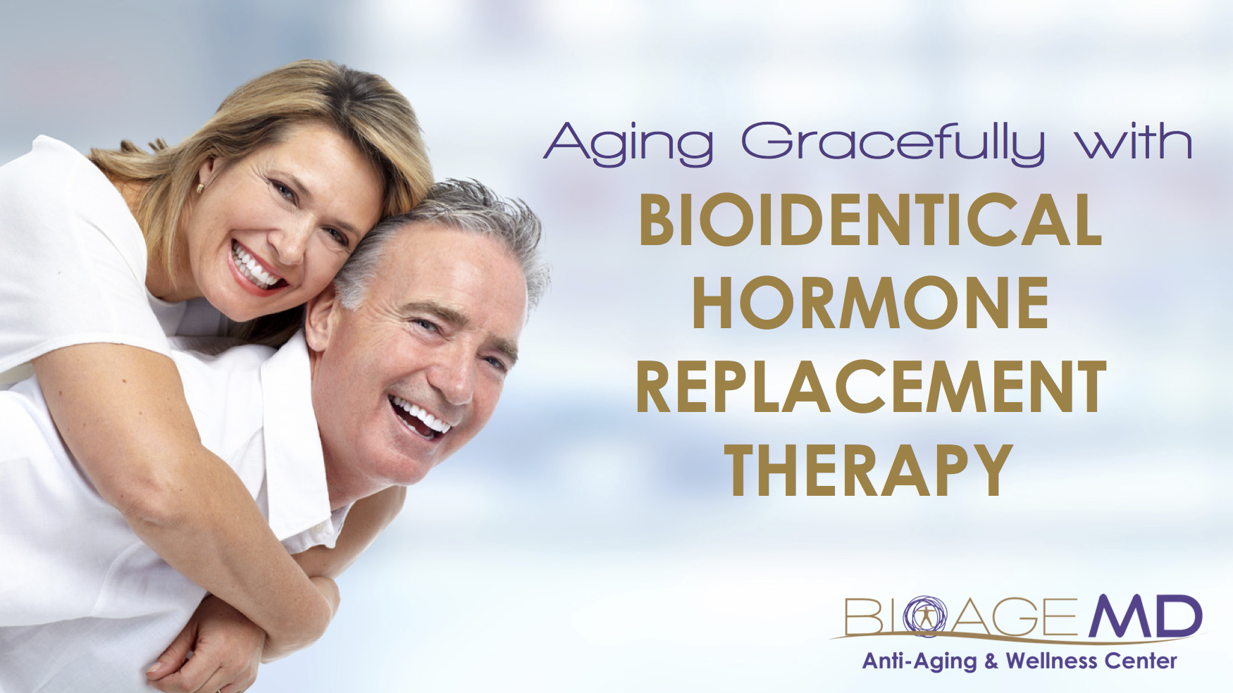 Bioidentical hormone replacement therapy in West Palm Beach