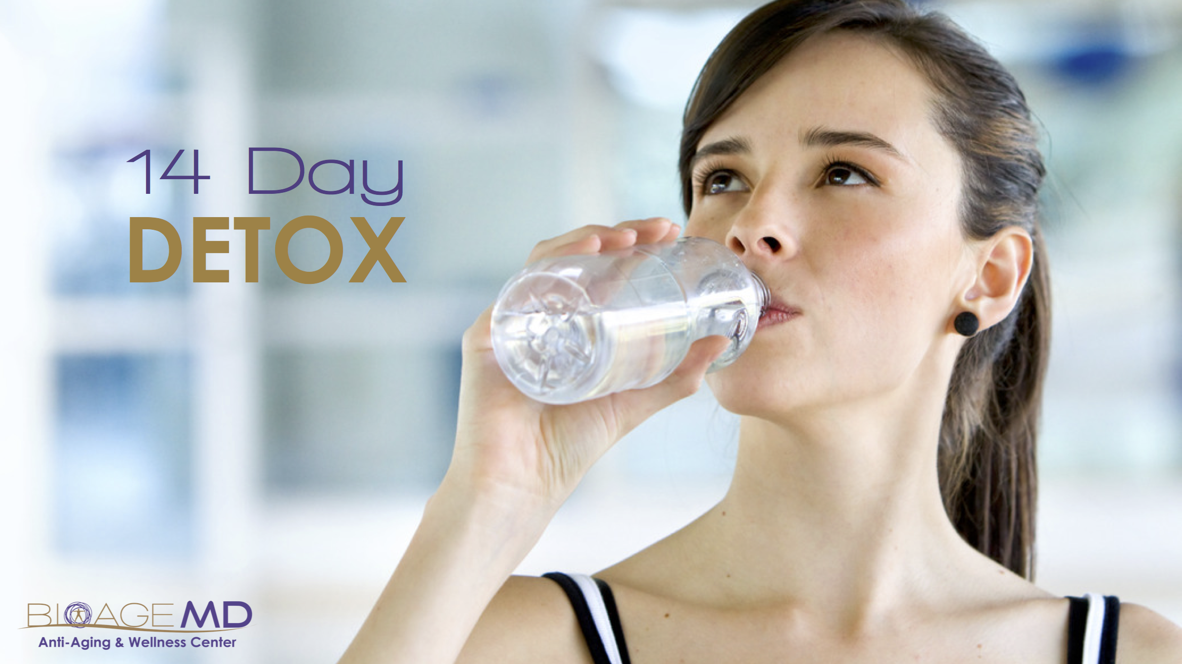 14 Day Detox from BioAge MD in West Palm Beach
