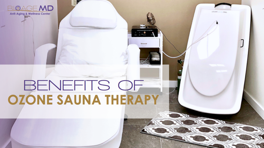 ozone sauna therapy west palm beach